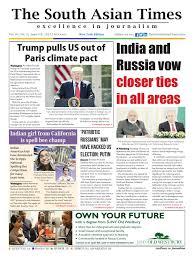 vol 10 issue 5 june 3 9 2017 international politics