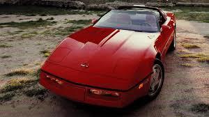 1990 chevrolet corvette zr 1 drive flashback