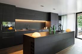 black cabinets kitchen ideas 31 black kitchen ideas for the bold modern home
