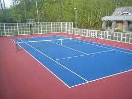 image result for tennis court backyard tennis court pinterest