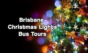 brisbane christmas lights bus tours 2017 families magazine