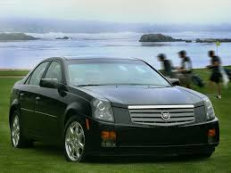 cadillac 2002 cts cadillac cts 2003 pictures information specs