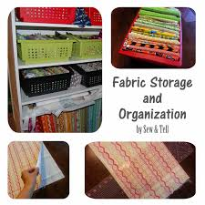 Storage And Organization Get Your Crap Together Fabric Storage And Organization By Sew And