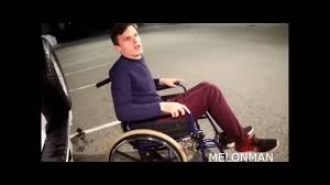 Wheelchair Meme - funny meme wheelchair youtube