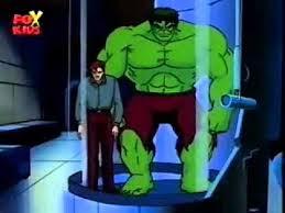 hulk cartoon series cartoon simplepict