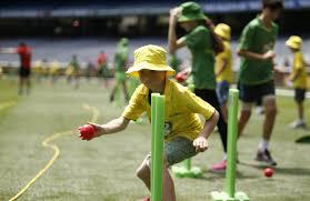 cricket reverses trends on skill decline in children cricket
