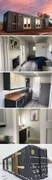 the intellectual tiny container home house pinterest tiny