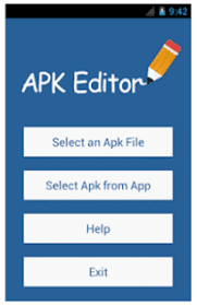 apk editor pro how to use apk editor to remove ads on android apps no root