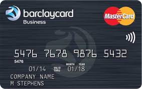 Round Business Cards Uk Business Credit Cards Barclaycard Business