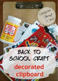 Decorated Best 25 Decorated Clipboards Ideas On Pinterest Decorative