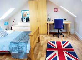 Room Above Garage by An Above Garage Loft Conversion Real Homes