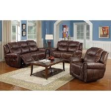brown reclining sofa set revistapacheco com