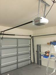 blog most common garage door opening styles