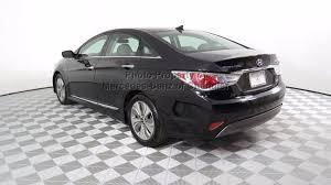 hyundai sonata 2015 hybrid 2014 used hyundai sonata hybrid 4dr sedan limited at toyota of