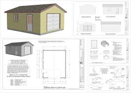 Detached Garage Floor Plans by A84b00029211761a Detached 3 Car Garage 2 Car Detached Garage Plans