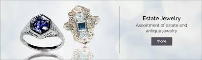engagement rings orlando karadema jewelers american gem society certified diamonds