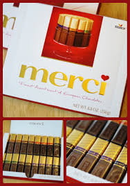 merci chocolates where to buy say thank you to a with merci chocolate giveaway