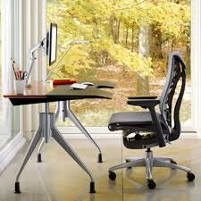 herman miller l shaped desk 78 most terrific sit stand desk herman aeron cheap office chairs