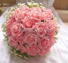 wedding flowers coast pink bridal bouquet flower throw bouquet bridal bouquet
