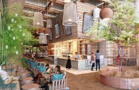kitchen bar design quarter restaurants mike isabella concepts