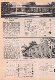 277 best houses plans vintage images on pinterest vintage