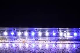 stunner led aquarium light strips ecoxotic panorama led module hands on aquanerd