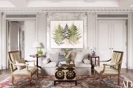 decor inspiration manhattan penthouse apartment nyc cool