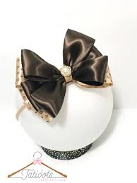 hair bows for babies fashion stylish print satin fabric hair bow babies headband