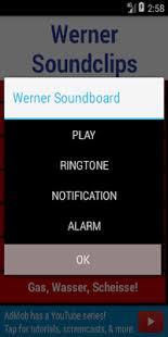 werner sprüche app werner klingeltöne android apps on play