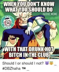 Dbz Meme - 25 best memes about dbz meme dbz memes
