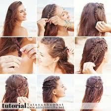tutorial rambut 11 best tutorial tatanan rambut 1 images on pinterest 1 hairdos