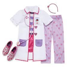 disney collection doc mcstuffins dress costume shoes jcpenney