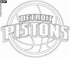basketball coloring pages nba nba team logo coloring pages stuff for my kids