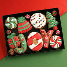 christmas cookie gifts christmas cookie gifts weenaz