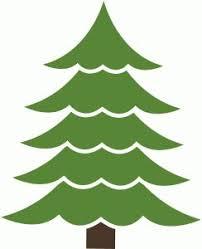 best 25 christmas tree silhouette ideas on pinterest christmas