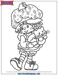13 best strawberry shortcake images on pinterest drawings
