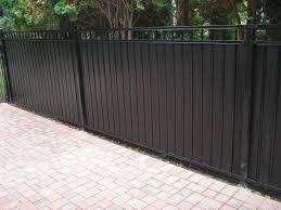 best 25 iron fences ideas on wrought iron fences