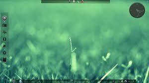 bureau linux les environnements de bureau sous linux le monde linux