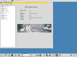 Red Flag Linux View Topic Guide How To Tell Which Kde Version You Are Using