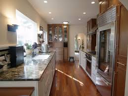 Mixed Wood Kitchen Cabinets Mixed Wood Traditional United States With Stainless Steel Cabinet