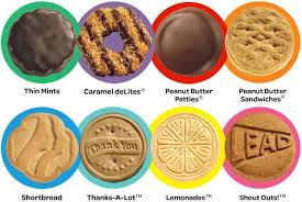 cookies online for the time you can buy girl scout cookies online
