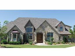 Enhanced Home Design Drafting Stone Enhanced European Design Hwbdo66057 French Country From