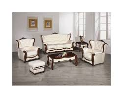traditional sofa set