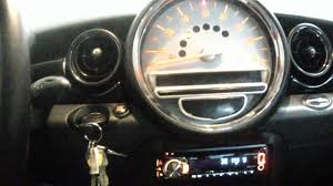how to install an aftermarket stereo upgrade in a mini cooper r56