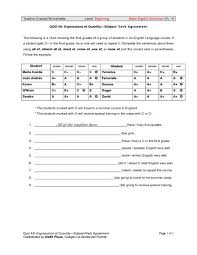 subject verb agreement lesson 3rd grade best resumes curiculum