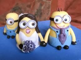 despicable me cake topper wedding cake ideas despicable me cake topper craftfoxes