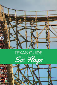 Six Flags Roller Coasters List Have You Been To The Original Six Flags The Six Flags That