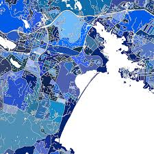 Canada Map by Map Of Victoria Map Of Victoria Vancouver Island Vancouver Island
