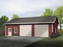 Backyard Garage Designs Lanora Garage With Workshop Plan 059d 6063 House Plans And More