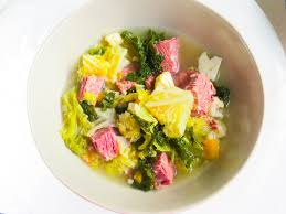 the new cabbage soup diet with remixes sweet savant